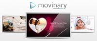 movinary macht Fotos zu Videos