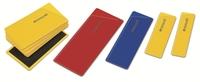 Weiterentwicklung der magnetischen Etikettenhalter COROSET