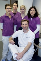 Welcome to the Dental Office of Dr. Charles A. Smith in Heidelberg.