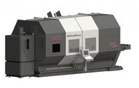 showimage Monforts auf der AMB 2012  UniCen 1000:   5-Achs-Bearbeitung bis 2500 mm Länge