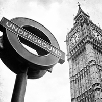 caseable und Londons Mythos