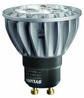 NEUE LED-LAMPE VON SYLVANIA ÜBERSTRAHLT HALOGEN DEUTLICH