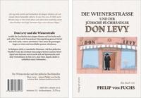 Die Wienerstraße und der jüdische Buchhändler Don Levy - Autor: Philip von Fuchs