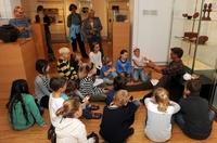 """""""KunstGenuss für Kids"""" in Münster"""