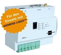 Router und Störmelder in einem: IMO-1 von INSYS icom