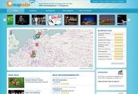Ausflugsziele in Deutschland -  das neue Freizeitportal