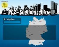 PLZ-Suchmaschine.de - Die geballte Ladung an Infos