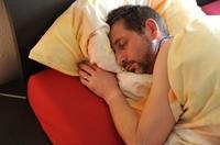 """""""Schlaf: So wichtig wie Sauerstoff und Nahrung"""" ERGO Verbraucherinformation"""