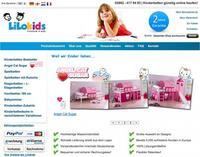 Der Kinderbetten-Onlineshop Lilokids sagt JA zu Europa