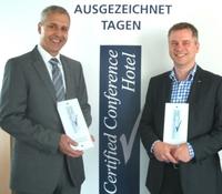 """Certified führt den """"Certified Hotel Star-Award"""" ein"""