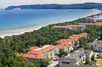 Seehotel BINZ-THERME Rügen unter Top 10  der Familien-Hotels in Europa