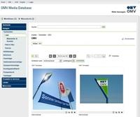 mediamid unterstützt OMV mit Media Asset Management