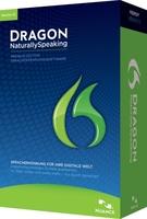 Dragon NaturallySpeaking 12 von Nuance noch präziser und schneller bei der Spracherkennung am PC