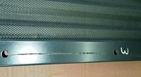 Solvaro liefert hochwertig beschichtete Kühlergitter an Multicar