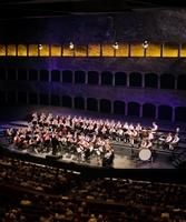 7. Sonderkonzert der Wiener Philharmoniker | 19. August 2012 | Salzburg