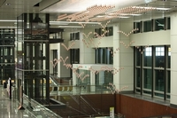 MKT AG bringt kinetische Kunstinstallation nach Singapur