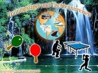 Tischtenniscamp exklusiv - Spanien inklusiv