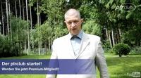PLR-Experte Joschi Haunsperger gründet plrclub