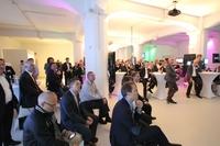 Die erste eCommerceCity:Lounge im Digital Signage Innovation Center