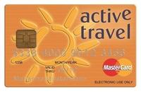 MasterCard mit optimalem Reiseschutz zu günstigem VK-Preis
