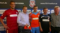 2. Bundesliga: Sparhandy.de wird neuer Hauptsponsor des FSV Frankfurt