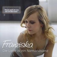 """Franziska macht mit einem tollen Musikclip zur Single """"Geh aus meinem Herz"""" Lust auf ihr neues Album"""