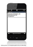 Smartphone-Apps für Azubis auf dem Vormarsch