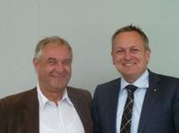 TP Vision schließt Rahmenvertrag mit Hellmann Process Management