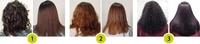 HairLiss Keratin - Brasilianische Haarglättung Heimanwendung
