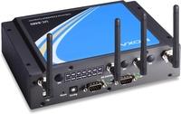 Kompakter, kosteneffizienter Multiple-WAN Wireless Computer