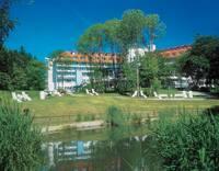 Einen Ostsee Urlaub mit Anwendungen für die Gesundheit kombinieren