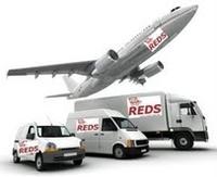 """Wichtiges im Urlaub vergessen - REDS Postdienst bringt""""s weltweit zurück"""