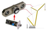 Neue eSENS Safety Elektronik erfolgreich in Kraftsensoren integriert