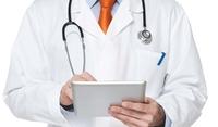 Apps  für Klinikärzte