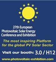 Gute Nachrichten für die Solarfabrikation