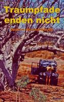 """Australien Roman """"Traumpfade enden nicht"""" von Deddine Kuschel-Swyter"""