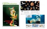 """Katalog oder GEO-Magazin? Beides! Der GEO-Postkarten-""""Magalog"""" ist da"""