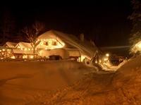 Der Schwarzwald ruft: in großen Schritten von London zur Winterolympiade in der Poppelmühle!