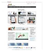 Deutsche Jacada-Website online
