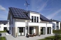 Plus-Energie-Haus: Selbst Energie erzeugen