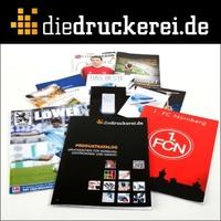 diedruckerei.de druckt Broschüren jetzt noch effizienter
