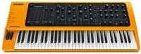 Retro-Synthesizer Studiologic Sledge ab sofort im Handel erhältlich