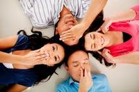 Neue Marken-Kommunikation mit allen fünf Sinnen