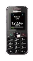 Neue einfach zu bedienende Mobiltelefone von Panasonic