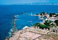 Strandurlaub in der Türkei