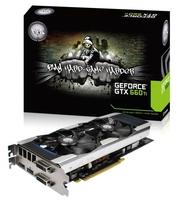 KFA2 mit neuen GeForce GTX 660 Ti Modellen