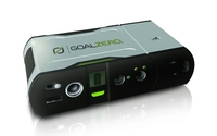 Sherpa 50 garantiert Unabhängigkeit für mobile Geräte