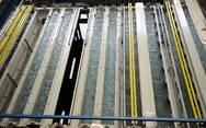 Aluminium - Eloxalschichten entfernen lassen
