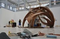 Hitze-Frei im ZeitOrt Kunstmuseum Wolfsburg