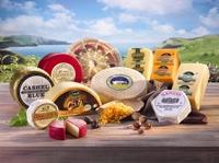 Der Lieblings-Cheddar an deutschen Käse-Theken